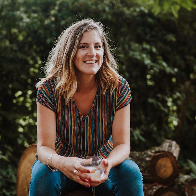 Emily Braithwaite | Yellow Tuxedo | Getting to Know You