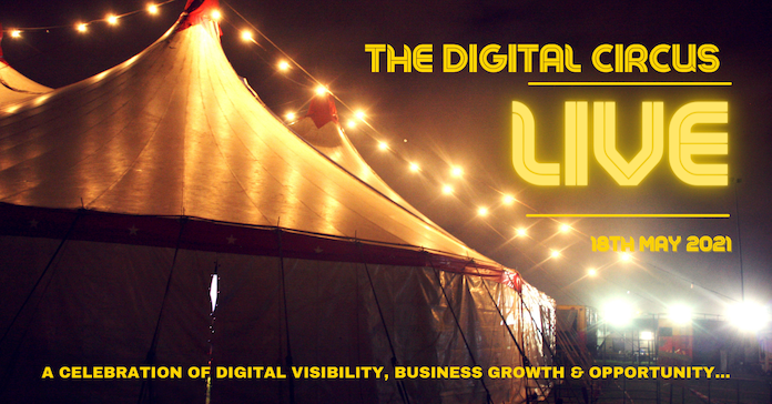 The Digital Circus LIVE